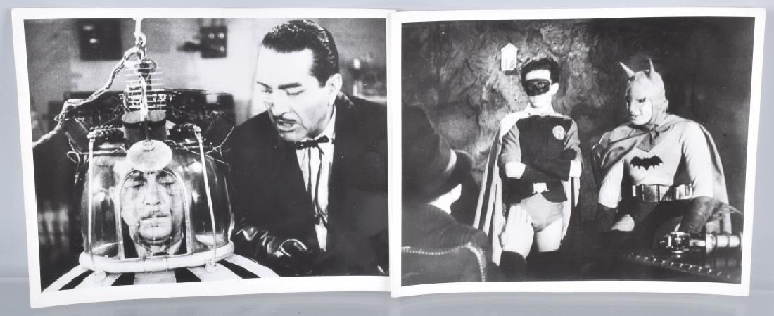 BATMAN & ROBIN MOVIE POSTER & STILL PHOTOS - 3