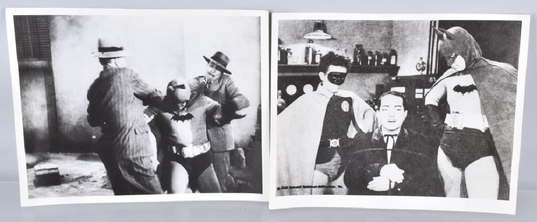 BATMAN & ROBIN MOVIE POSTER & STILL PHOTOS - 4