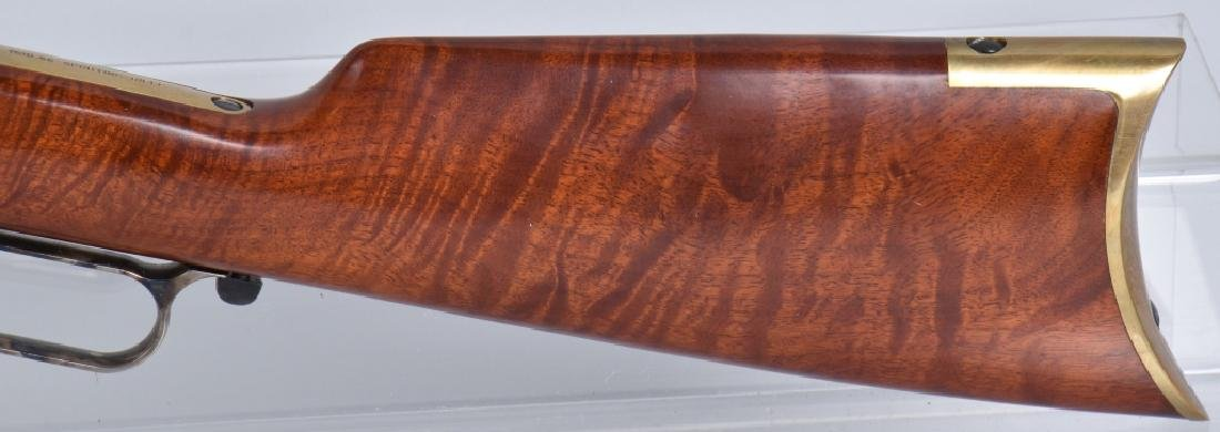 UBERTI 66 SPORT .44WCF LEVER ACTION RIFLE, BOXED - 10