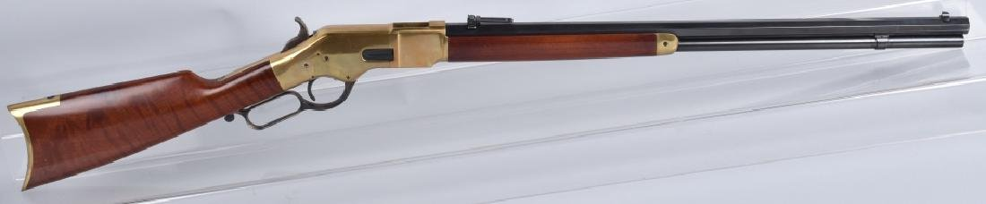 UBERTI 66 SPORT .44WCF LEVER ACTION RIFLE, BOXED - 4
