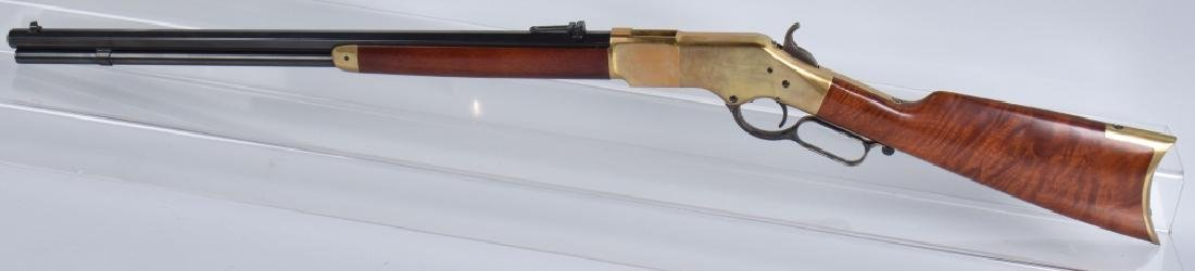 UBERTI 66 SPORT .44WCF LEVER ACTION RIFLE, BOXED - 8