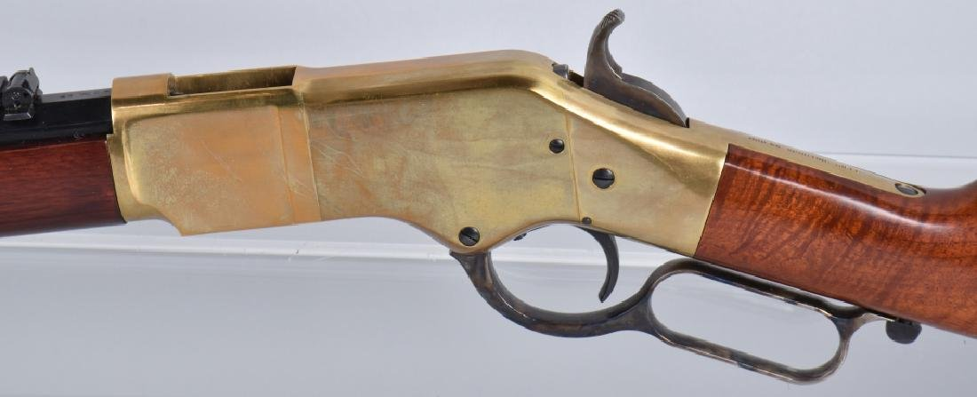 UBERTI 66 SPORT .44WCF LEVER ACTION RIFLE, BOXED - 9