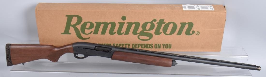 REMINGTON 11-87 SP SUPER MAG .12 GA, SHOTGUN, BOX