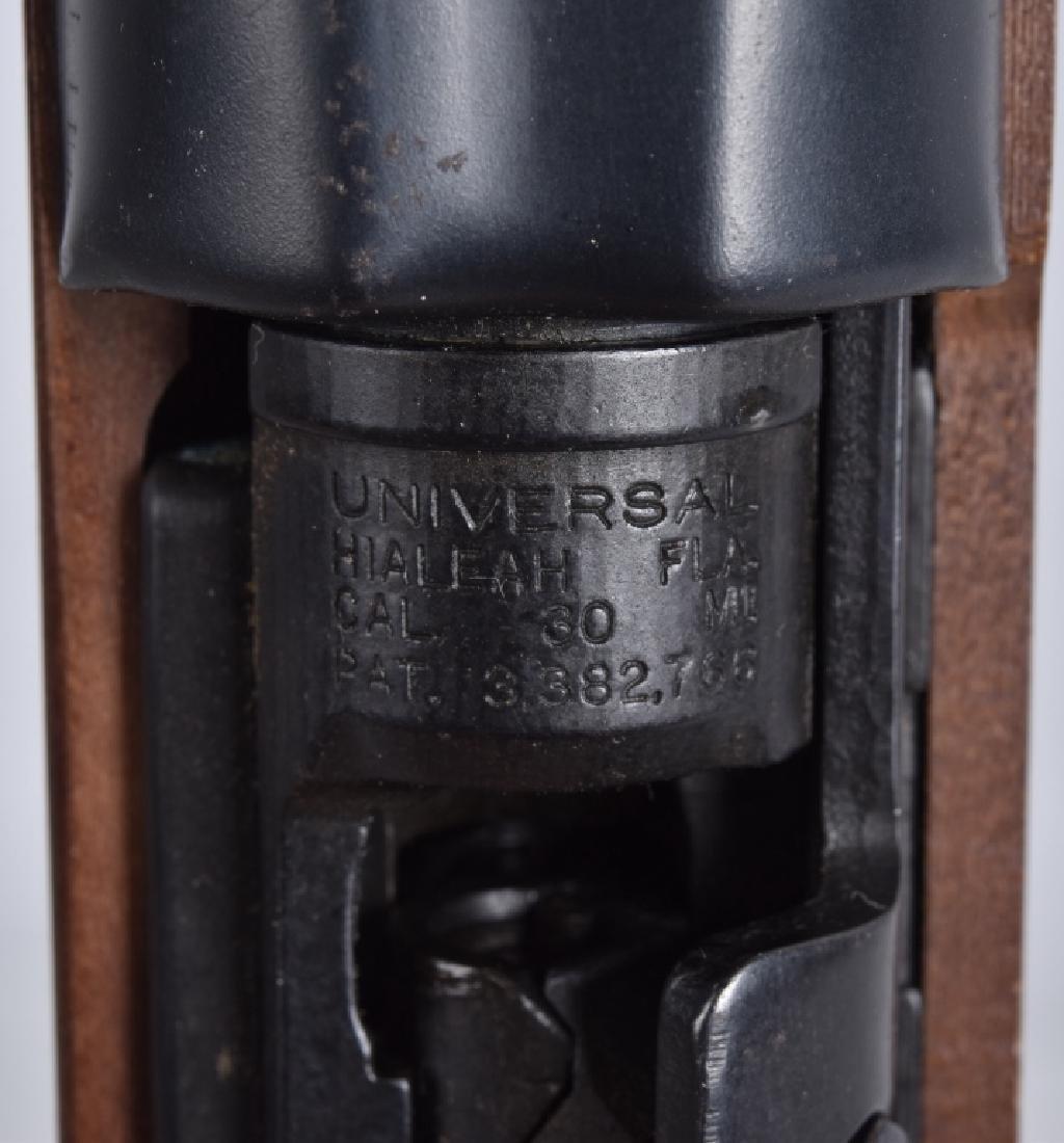 UNIVERSAL M1 .30 CALIBER CARBINE, BOXED - 2
