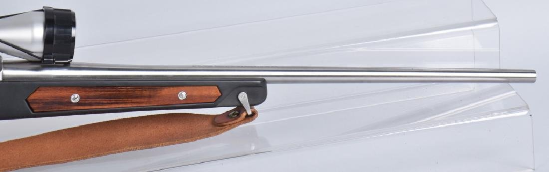 RUGER M77, 7.62 x 39 BOLT ACTION RIFLE - 6