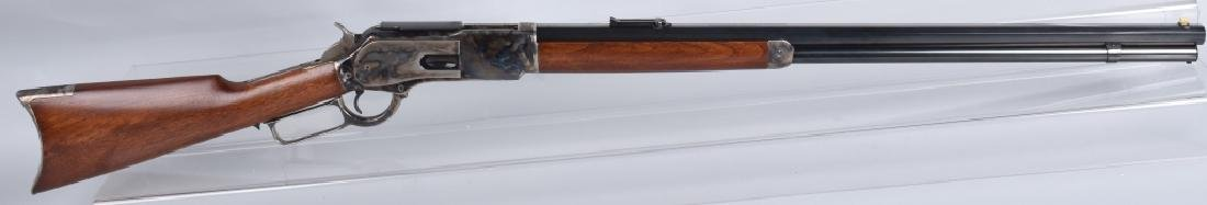 CHAPARRAL CHARTER 2000, .40-.60 LEVER RIFLE