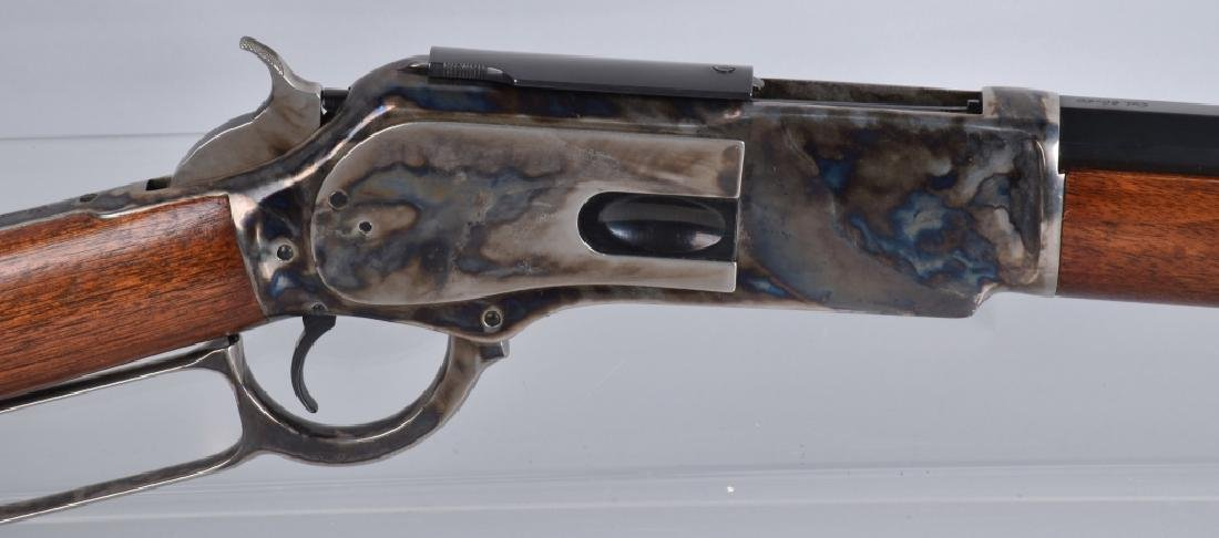 CHAPARRAL CHARTER 2000, .40-.60 LEVER RIFLE - 4