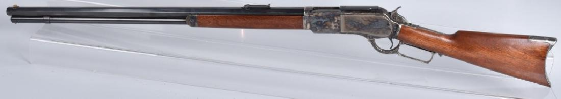 CHAPARRAL CHARTER 2000, .40-.60 LEVER RIFLE - 8