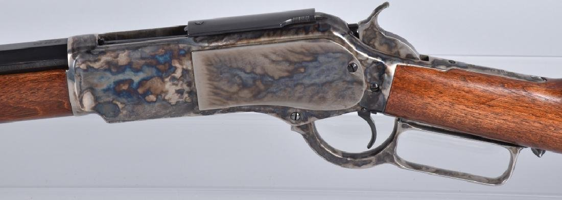 CHAPARRAL CHARTER 2000, .40-.60 LEVER RIFLE - 9
