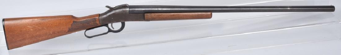 ITHACA MODEL 66 12 GA SHOTGUN