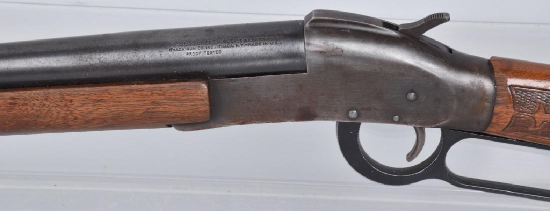 ITHACA MODEL 66 12 GA SHOTGUN - 5