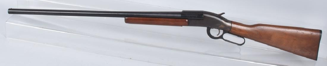 ITHACA MODEL 66 12 GA SHOTGUN - 4