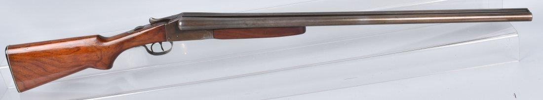 WESTERM ARMS ITHACA 12 GA SxS SHOTGUN