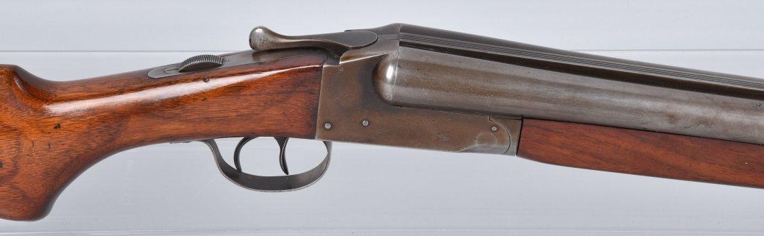 WESTERM ARMS ITHACA 12 GA SxS SHOTGUN - 2