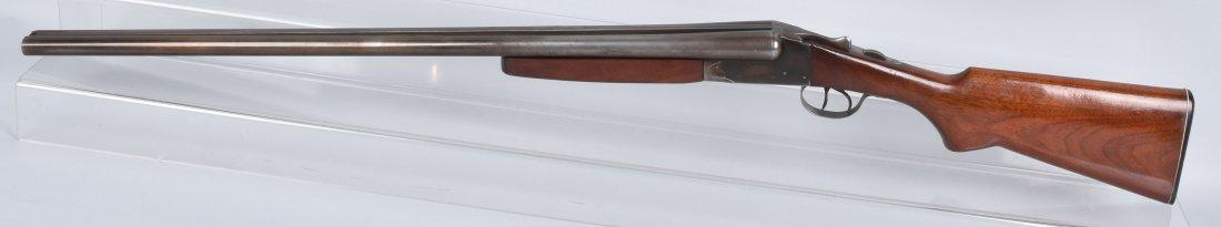 WESTERM ARMS ITHACA 12 GA SxS SHOTGUN - 5
