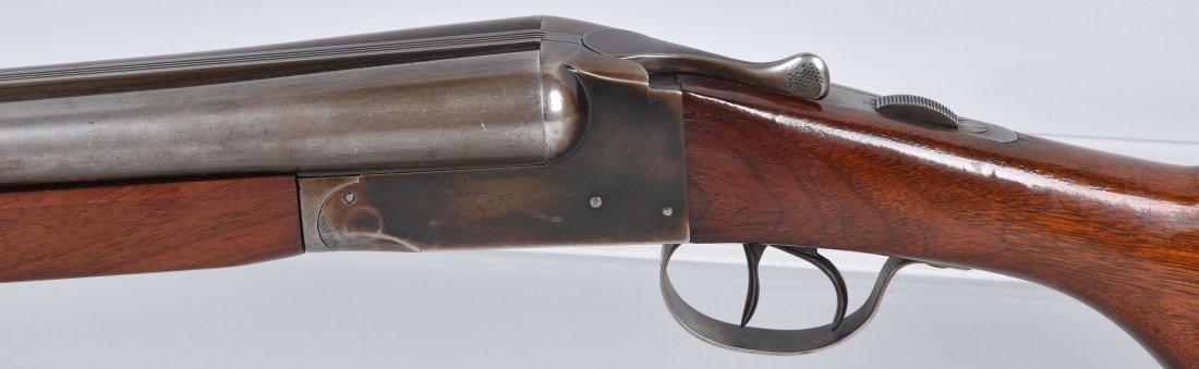 WESTERM ARMS ITHACA 12 GA SxS SHOTGUN - 6