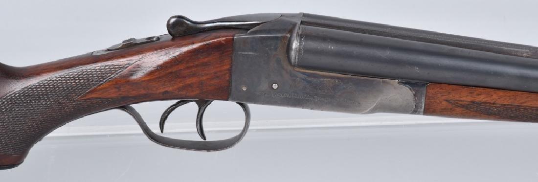 ITHACA FLUES 20 GA SxS SHOTGUN - 3