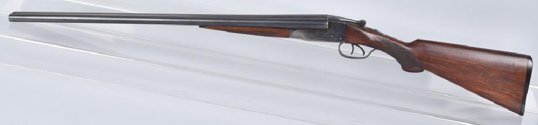 ITHACA FLUES 20 GA SxS SHOTGUN - 6