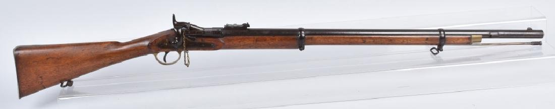 BRITISH MODEL 1878 .577 SNIDER CONVERSION