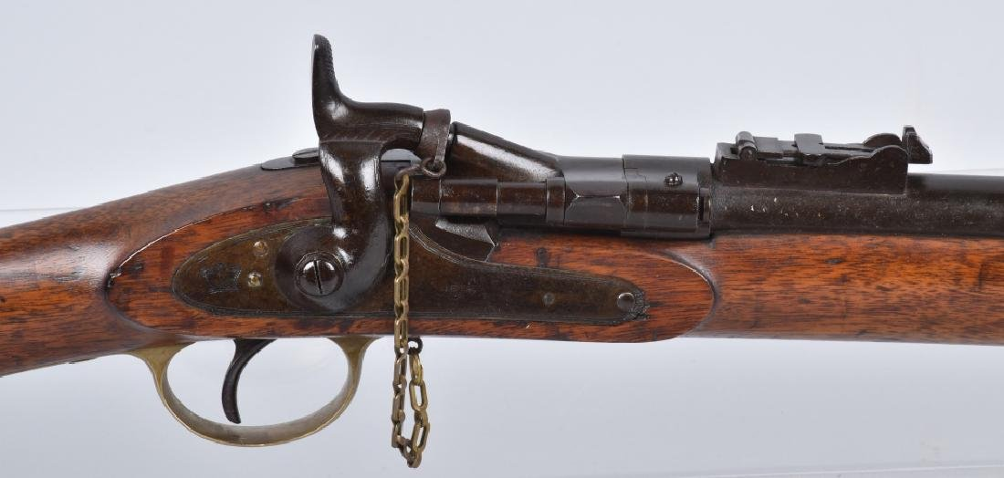 BRITISH MODEL 1878 .577 SNIDER CONVERSION - 2