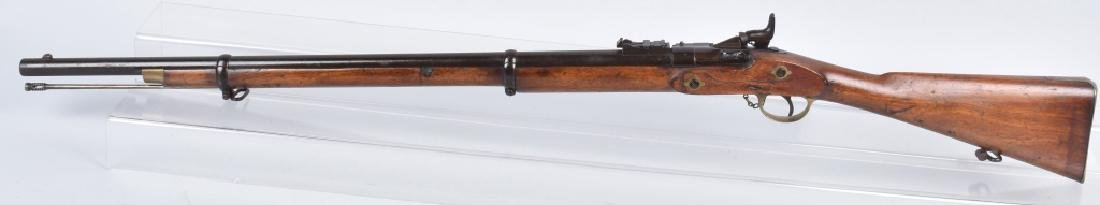 BRITISH MODEL 1878 .577 SNIDER CONVERSION - 5