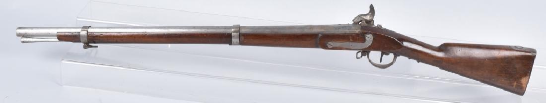 SWISS M1842/59 PERCUSSION .69 MUSKET - 5