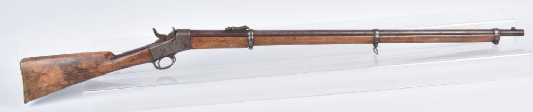 1870 REMINGTON ROLLING BLOCK 50-70 RIFLE