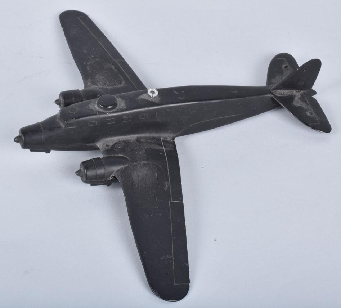 WW2 U.S. ARMY AIRFORCE RECOGNITION MODEL