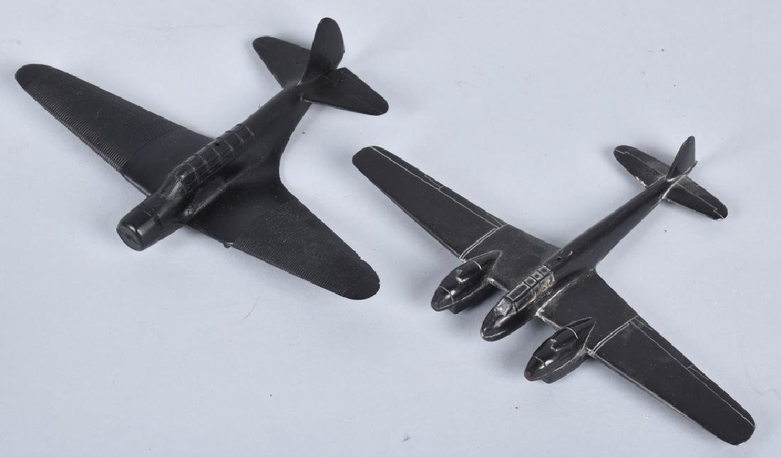 2-WW2 U.S. ARMY AIRFORCE RECOGNITION MODELS