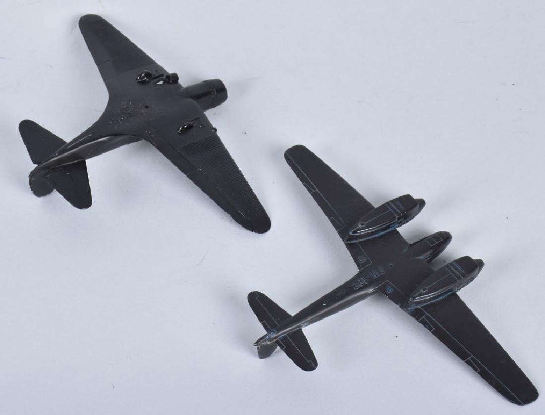 2-WW2 U.S. ARMY AIRFORCE RECOGNITION MODELS - 2