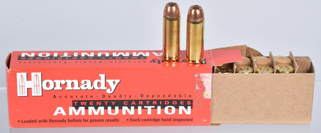 80 ROUNDS 480 RUGER AMMO - 3