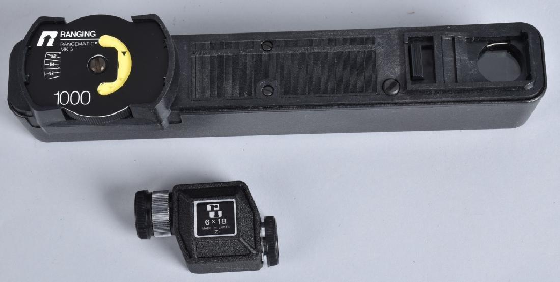 RANGING RANGEMATIC MK5, 1000, BOXED - 2