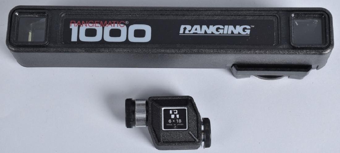 RANGING RANGEMATIC MK5, 1000, BOXED - 3