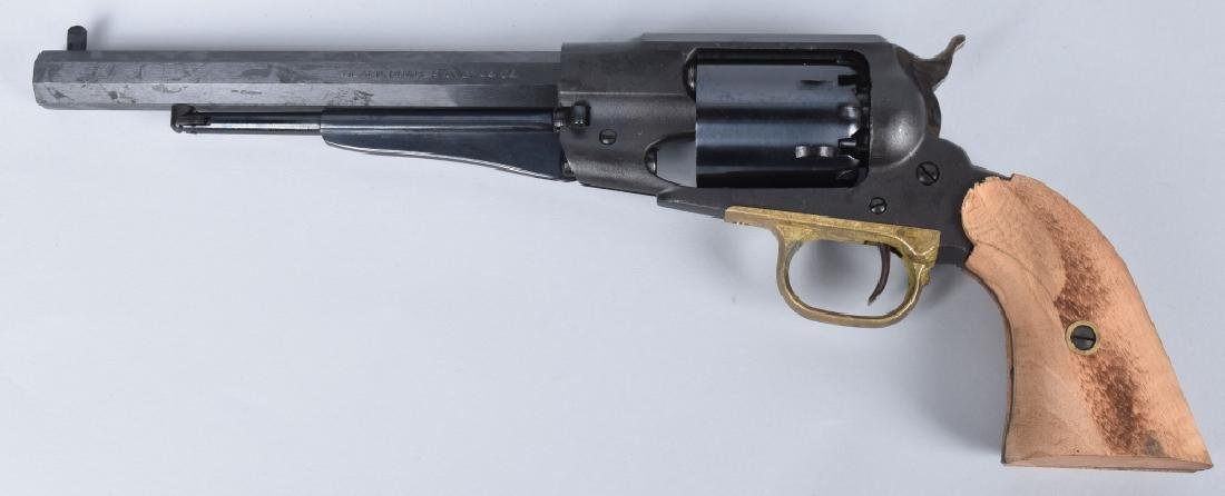 NAVY ARMS 1858 REMINGTON STYLE KIT, .44 BOXED - 2