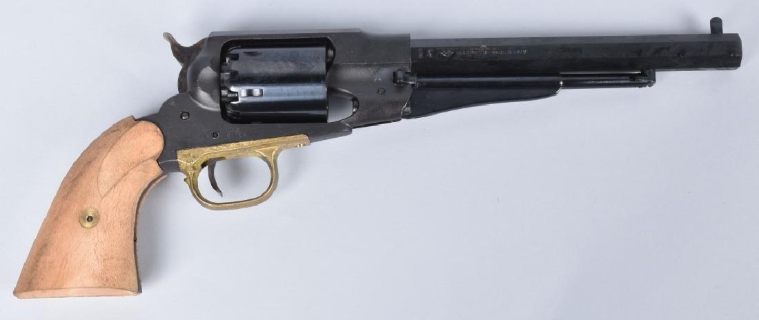 NAVY ARMS 1858 REMINGTON STYLE KIT, .44 BOXED - 3