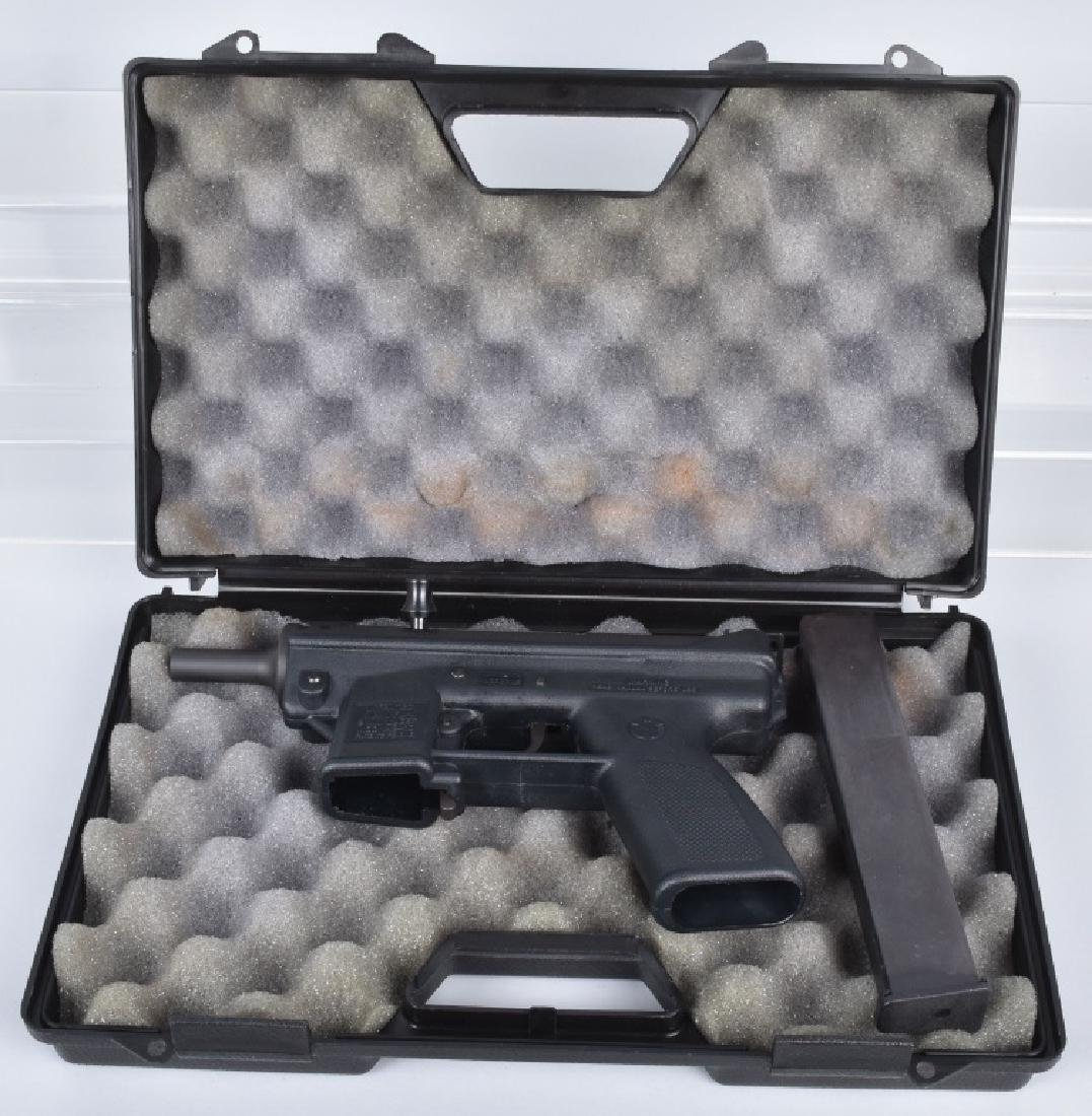 INTRATEC AB-10 9MM PISTOL, BOXED - 2