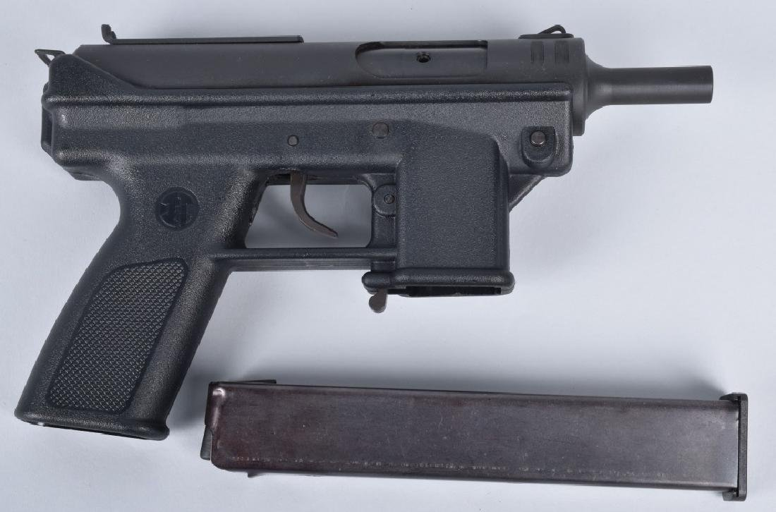 INTRATEC AB-10 9MM PISTOL, BOXED - 4