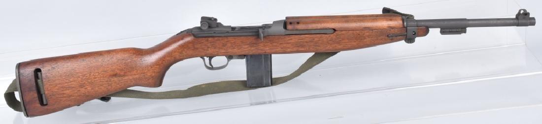 U.S. M1 CARBINE, .30, BLUE SKY IMPORT STAMP - 10