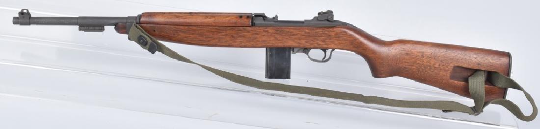 U.S. M1 CARBINE, .30, BLUE SKY IMPORT STAMP