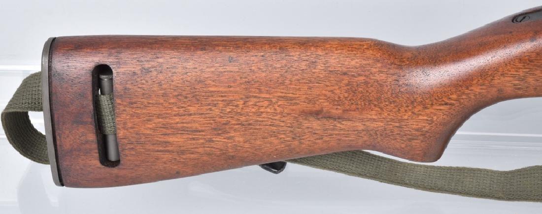 U.S. M1 CARBINE, .30, BLUE SKY IMPORT STAMP - 2