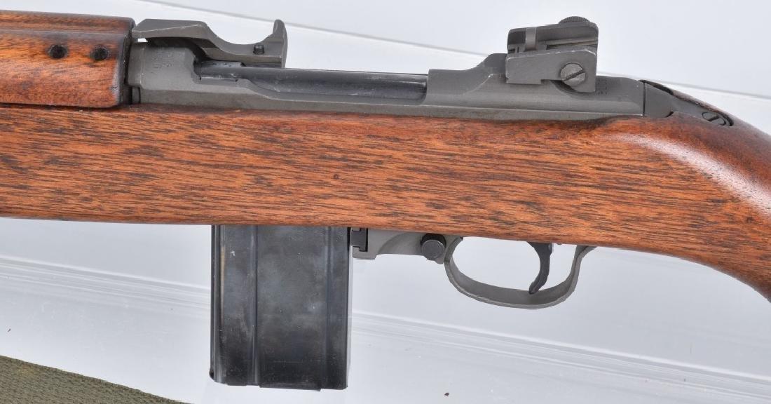 U.S. M1 CARBINE, .30, BLUE SKY IMPORT STAMP - 4