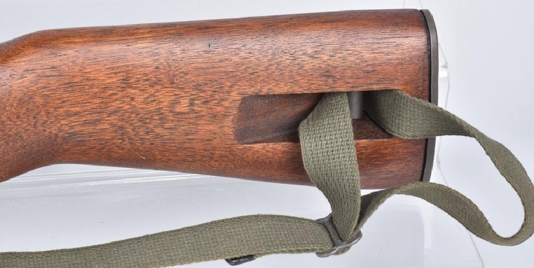 U.S. M1 CARBINE, .30, BLUE SKY IMPORT STAMP - 5