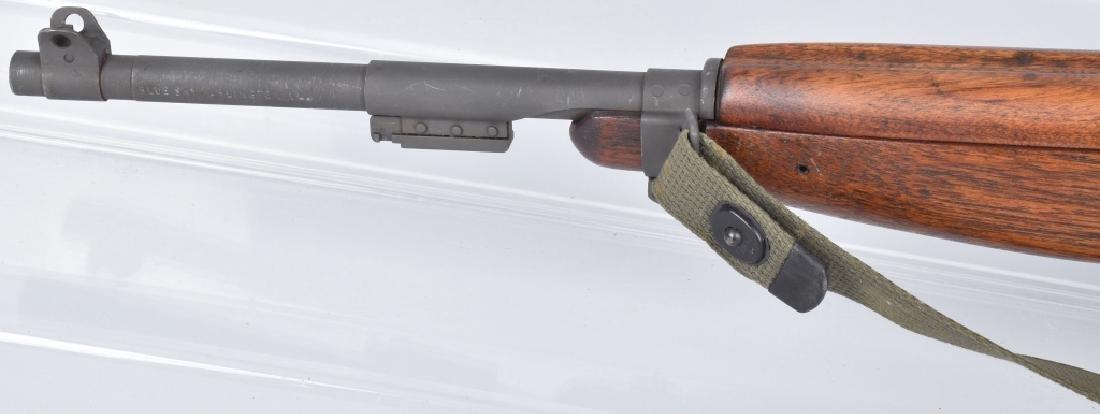 U.S. M1 CARBINE, .30, BLUE SKY IMPORT STAMP - 6