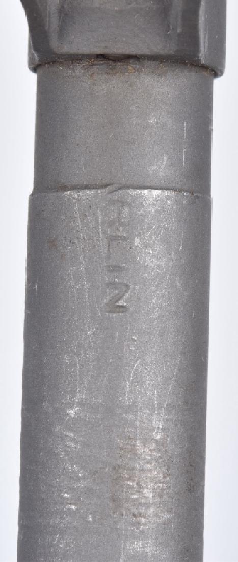 U.S. M1 CARBINE, .30, BLUE SKY IMPORT STAMP - 8