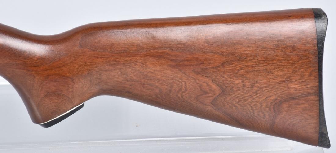 WINCHESTER MODEL 270, ,22 PUMP RIFLE - 5
