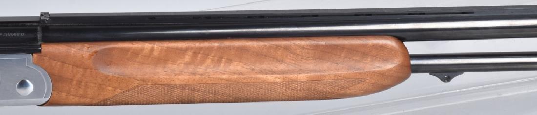 MAROCCHI ARMI FINN 412 O/U 12 GA & 9.3X74r CAL - 6