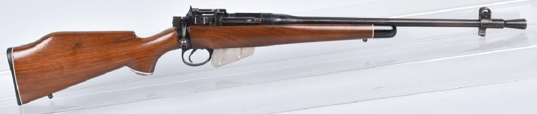 LEE-ENFIELD SPORTERIZED 5 MK1 (F), .303 RIFLE