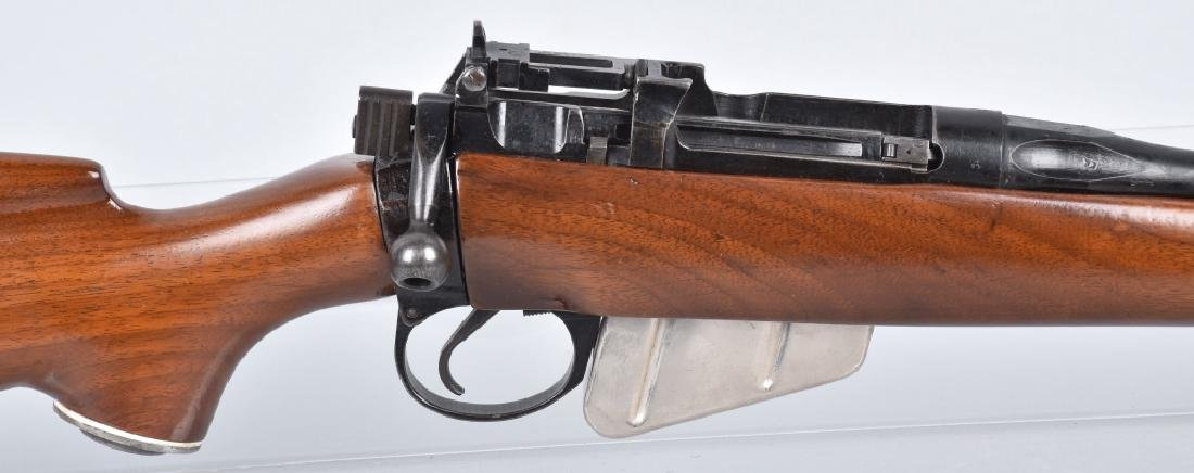 LEE-ENFIELD SPORTERIZED 5 MK1 (F), .303 RIFLE - 2