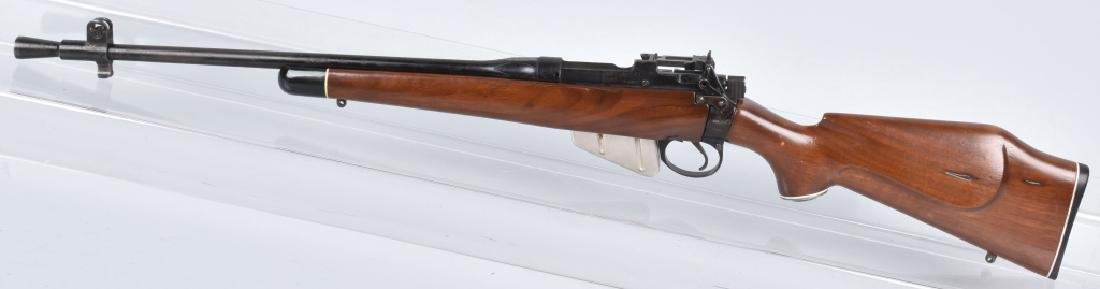 LEE-ENFIELD SPORTERIZED 5 MK1 (F), .303 RIFLE - 5