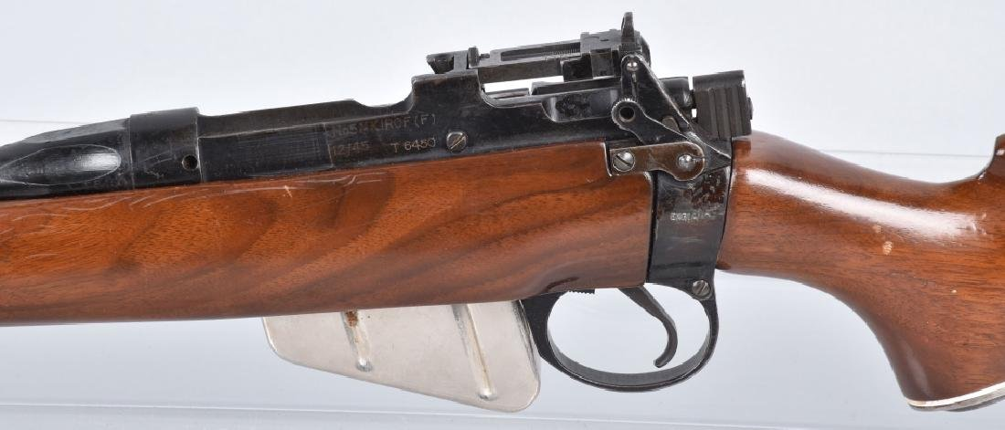 LEE-ENFIELD SPORTERIZED 5 MK1 (F), .303 RIFLE - 6